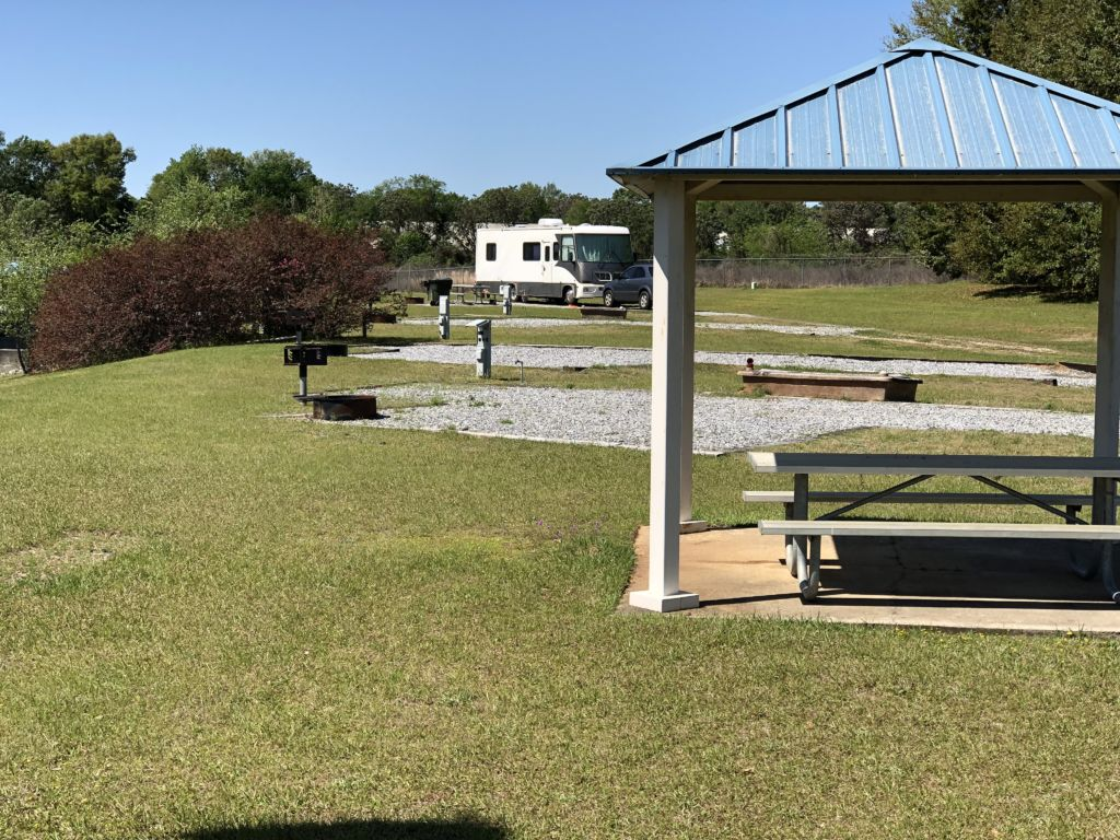 Scooter's RV Park